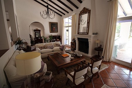 Image 3 | 6 bedroom villa for sale with 0.21 hectares of land, Sotogrande, Cadiz, Andalucia 187018