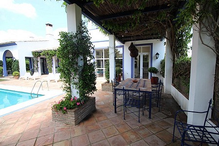 Image 5 | 6 bedroom villa for sale with 0.21 hectares of land, Sotogrande, Cadiz, Andalucia 187018