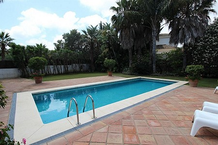Image 7 | 6 bedroom villa for sale with 0.21 hectares of land, Sotogrande, Cadiz, Andalucia 187018