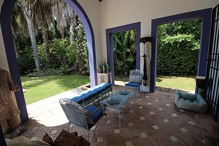 Image 8 | 6 bedroom villa for sale with 0.21 hectares of land, Sotogrande, Cadiz, Andalucia 187018