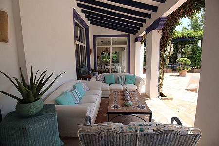 Image 9 | 6 bedroom villa for sale with 0.21 hectares of land, Sotogrande, Cadiz, Andalucia 187018