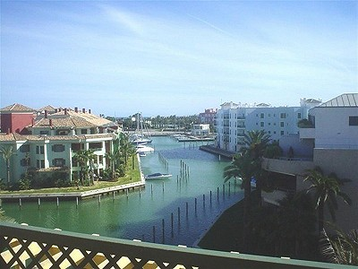 3 bedroom penthouse for sale, Sotogrande, Cadiz, Andalucia