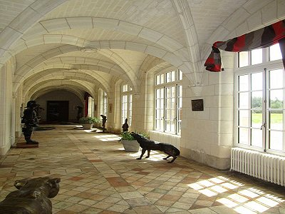 Image 9 | Charming French Chateau for Sale in the Loire Valley with 11 Bedrooms and Boutique Hotel Appeal 187049