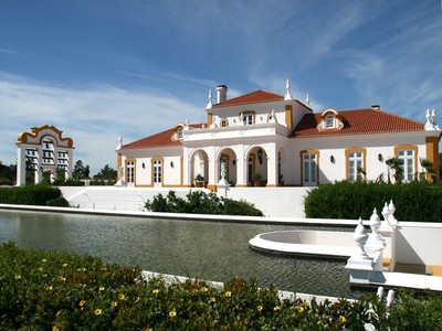 Image 13 | Outstanding Villa and Gardens in 33 hectares In Southern Portugal for Sale 187176