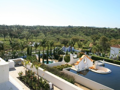 Image 14 | Outstanding Villa and Gardens in 33 hectares In Southern Portugal for Sale 187176