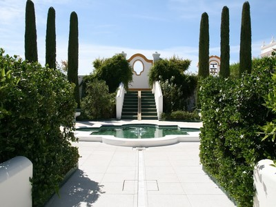 Image 15 | Outstanding Villa and Gardens in 33 hectares In Southern Portugal for Sale 187176