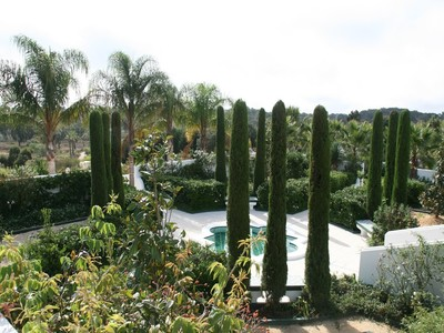 Image 1 | Outstanding Villa and Gardens in 33 hectares In Southern Portugal for Sale 187176