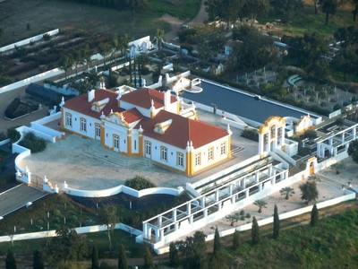 Image 28 | Outstanding Villa and Gardens in 33 hectares In Southern Portugal for Sale 187176