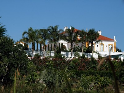 Image 29 | Outstanding Villa and Gardens in 33 hectares In Southern Portugal for Sale 187176
