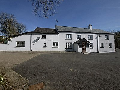 5 bedroom farmhouse for sale, Bideford, Devon, South West