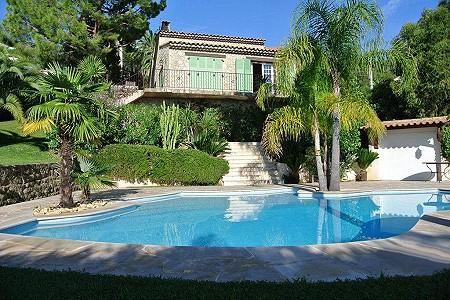 6 bedroom villa for sale, Golfe Juan, Antibes Juan les Pins, French Riviera