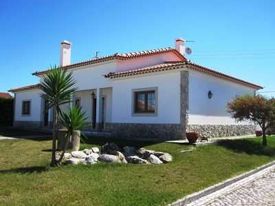 4 bedroom villa for sale, Lourinha, Lisbon District, Costa de Prata Silver Coast