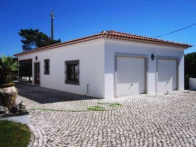 Image 2 | 4 bedroom villa for sale with 1,700m2 of land, Lourinha, Lisbon District, Costa de Prata Silver Coast 187263