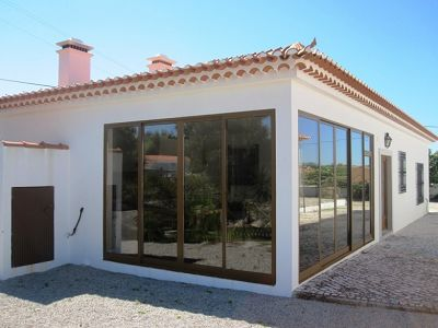 Image 4 | 4 bedroom villa for sale with 1,700m2 of land, Lourinha, Lisbon District, Costa de Prata Silver Coast 187263