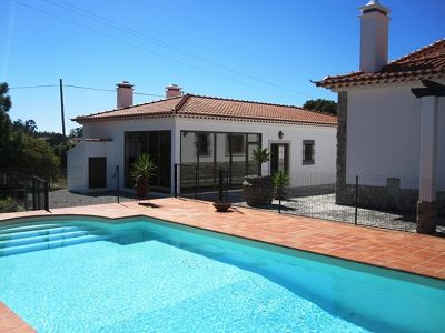 Image 6 | 4 bedroom villa for sale with 1,700m2 of land, Lourinha, Lisbon District, Costa de Prata Silver Coast 187263