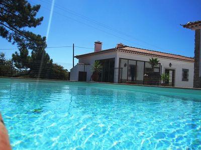 Image 7 | 4 bedroom villa for sale with 1,700m2 of land, Lourinha, Lisbon District, Costa de Prata Silver Coast 187263