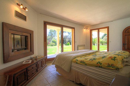 Image 10 | 4 bedroom villa for sale with 0.37 hectares of land, Valbonne, French Riviera 187265