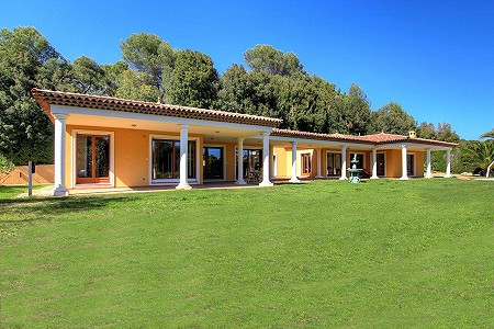 Image 3 | 4 bedroom villa for sale with 0.37 hectares of land, Valbonne, French Riviera 187265