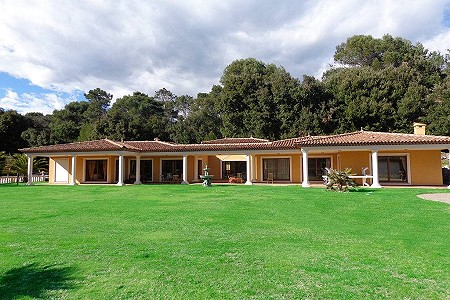 Image 4 | 4 bedroom villa for sale with 0.37 hectares of land, Valbonne, French Riviera 187265