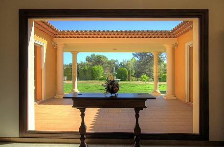 Image 8 | 4 bedroom villa for sale with 0.37 hectares of land, Valbonne, French Riviera 187265