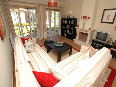 Image 2   3 bedroom apartment for sale, Praia d'el Rey, Serra d'el Rei, Leiria District, Costa de Prata Silver Coast 187270