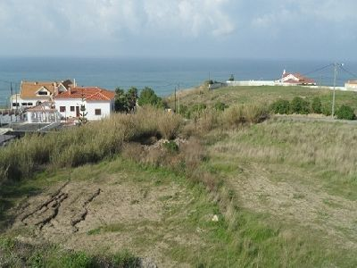 Image 2 | Plot of land for sale with 0.45 hectares of land, Lourinha, Lisbon District, Costa de Prata Silver Coast 187275