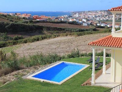 4 bedroom villa for sale, Areia Branca, Lourinha, Lisbon District, Costa de Prata Silver Coast