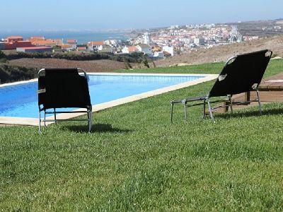 Image 12   4 bedroom villa for sale with 0.22 hectares of land, Areia Branca, Lourinha, Lisbon District, Costa de Prata Silver Coast 187295