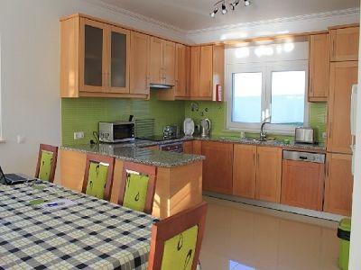 Image 4   4 bedroom villa for sale with 0.22 hectares of land, Areia Branca, Lourinha, Lisbon District, Costa de Prata Silver Coast 187295