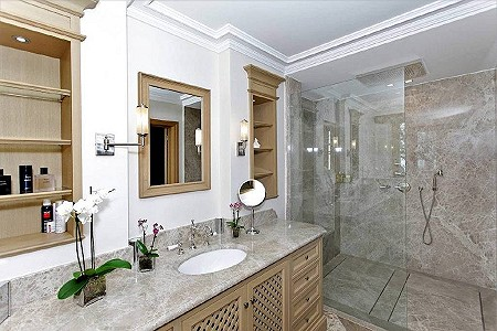 Image 15 | 8 bedroom villa for sale with 0.65 hectares of land, Mougins, French Riviera 187355