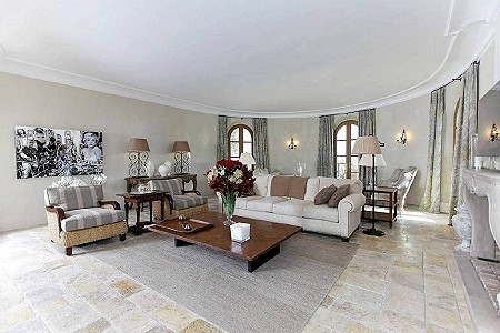 Image 6 | 8 bedroom villa for sale with 0.65 hectares of land, Mougins, French Riviera 187355
