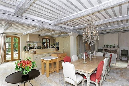 Image 7 | 8 bedroom villa for sale with 0.65 hectares of land, Mougins, French Riviera 187355