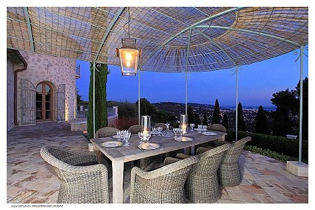 Image 8 | 8 bedroom villa for sale with 0.65 hectares of land, Mougins, French Riviera 187355