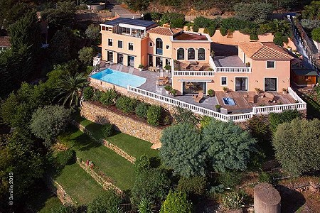 6 bedroom villa for sale, Super Cannes, Cannes, French Riviera