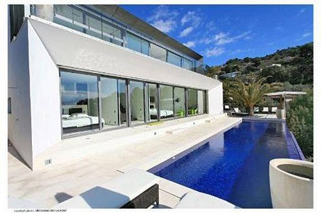 4 bedroom villa for sale, Villefranche sur Mer, Villefranche, French Riviera