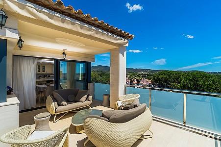 Image 2 | 6 bedroom villa for sale with 1,213m2 of land, Calonge, Girona Costa Brava, Catalonia 187421