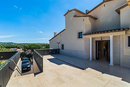 Image 3 | 6 bedroom villa for sale with 1,213m2 of land, Calonge, Girona Costa Brava, Catalonia 187421