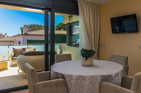 Image 9 | 6 bedroom villa for sale with 1,213m2 of land, Calonge, Girona Costa Brava, Catalonia 187421