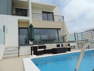 Image 3 | 3 bedroom villa for sale with 286m2 of land, Areia Branca, Lourinha, Lisbon District, Costa de Prata Silver Coast 187441