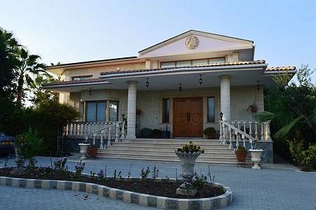 7 bedroom villa for sale, Alethriko, Larnaca