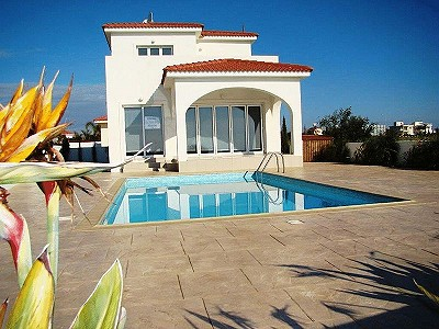 3 bedroom villa for sale, Ayia Thekla, Kalimnos, Dodecanese Islands