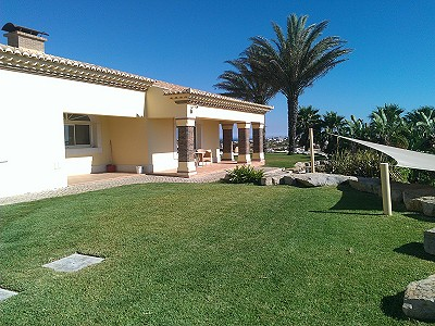 Image 3 | 4 bedroom villa for sale with 0.88 hectares of land, Gale, Central Algarve, Algarve 187499