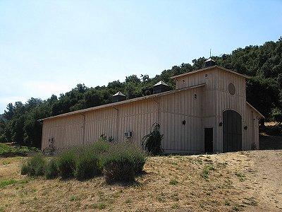 Image 13   Beautiful Vineyard Estate in California set in 1,000 Acres in the Carmel Valley 187502