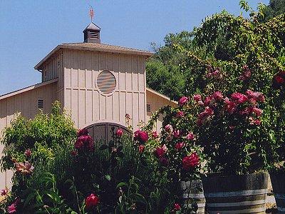 Image 19   Beautiful Vineyard Estate in California set in 1,000 Acres in the Carmel Valley 187502