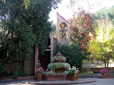 Image 2   Beautiful Vineyard Estate in California set in 1,000 Acres in the Carmel Valley 187502