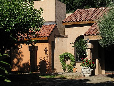 Image 31   Beautiful Vineyard Estate in California set in 1,000 Acres in the Carmel Valley 187502