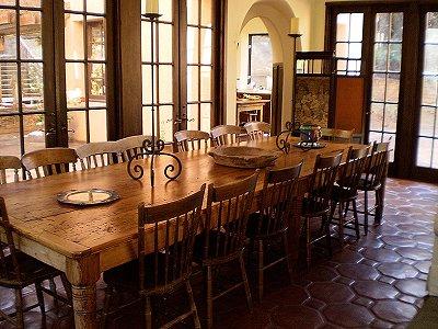 Image 33   Beautiful Vineyard Estate in California set in 1,000 Acres in the Carmel Valley 187502