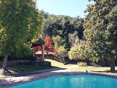 Image 35   Beautiful Vineyard Estate in California set in 1,000 Acres in the Carmel Valley 187502