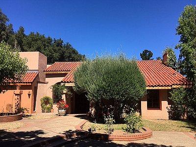 Image 6   Beautiful Vineyard Estate in California set in 1,000 Acres in the Carmel Valley 187502