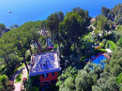 Image 1 | 6 bedroom villa for sale with 0.67 hectares of land, Santa Margherita Ligure, Genoa, Liguria 187512